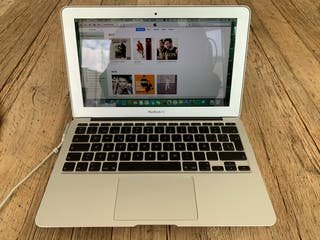 MacBook Air 11 pulgadas
