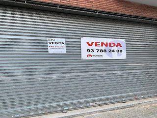 Local comercial en venta en Poble Nou - Zona Esportiva en Terrassa