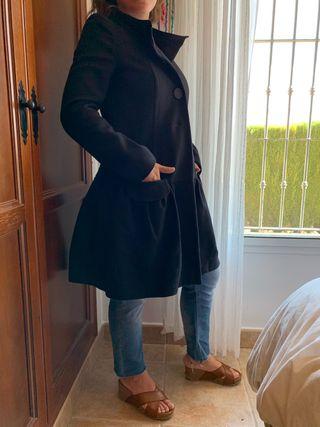 Abrigo de lana Tara Jarmon