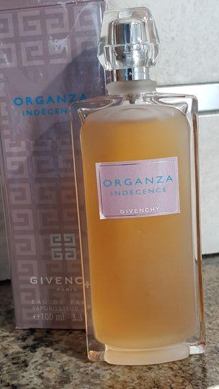 Eau de Parfum Organza Indécence Vapo 100ml