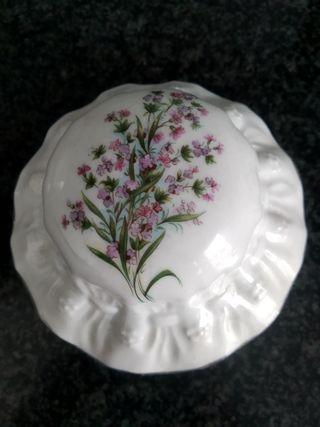 Joyero cerámica