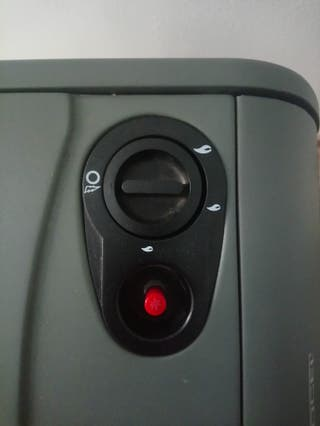 Jocel JAG012999 Estufa de gas infrar