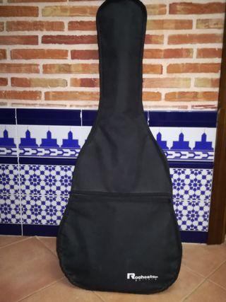 Se vende guitarra clásica
