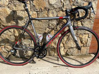 Bici carretera Cannondale ()