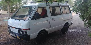 Nissan Vanette 88