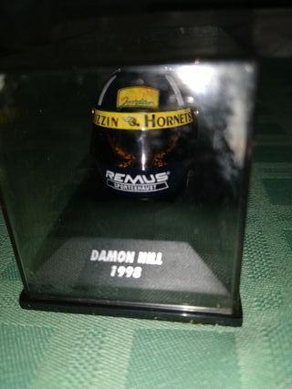 Casco Arai Damon Hill