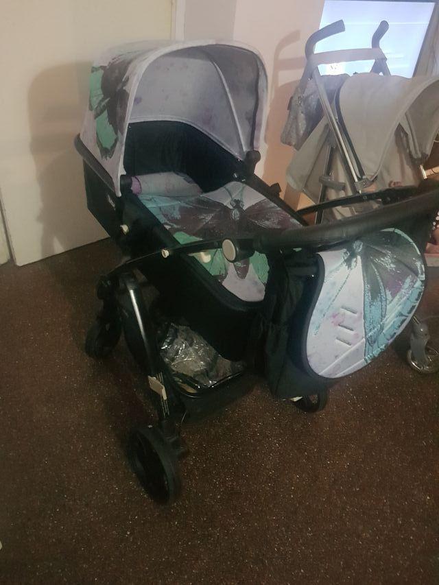 carro carrito bebe