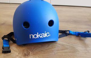 Casco Nokaic Skate niño