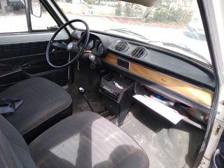 SEAT 127 1974