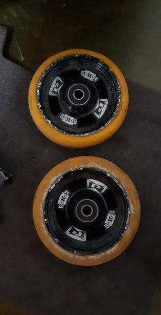 piezas de scooter