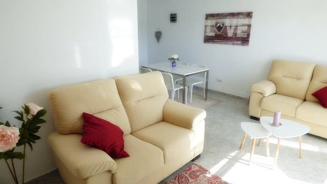 Apartamento en el Faro de 2 habitaciones (El Faro, Málaga)