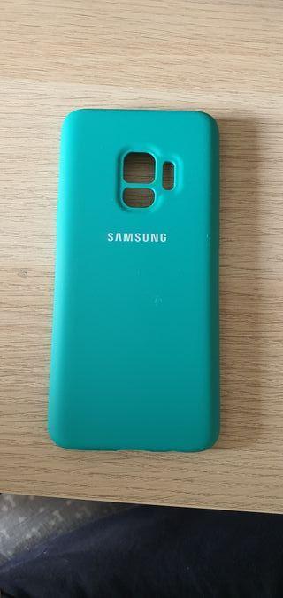 Funda Samsung Galaxy S9 nueva