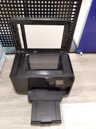 Impresora Multifunción HP Office Pro 8715