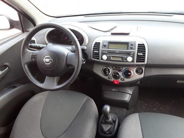 Nissan Micra 1.5 dCi. Solo 69.000 Kms. Único Dueño