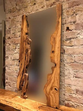 espejos artesanos.