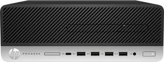 Ordenador HP Prodesk G600 G3
