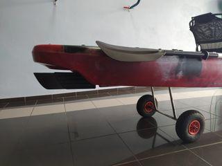 kayak titan