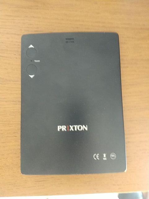 Libro Electrónico Prixton Codex 100