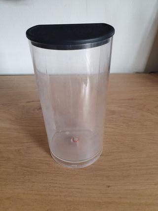 Nespresso accesorio deposito de agua