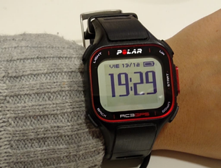 2 relojes Polar RC3 con GPS