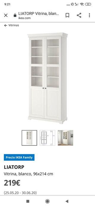 Alacena Ikea