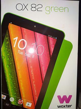 "tablet woxter 7""(PARA CAMBIO DE BATERÍA)"