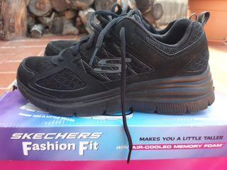 SKECHERS Fashion FIT (30€ + barato que en Amazon)