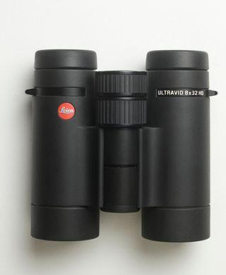 Prismáticos Leica Ultravid HD 8x32