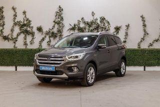 Ford Kuga 1.5 EcoBoost 110kW 4x2 Titanium
