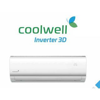 Aire acondicionado Coolwell 6000 Frigorías