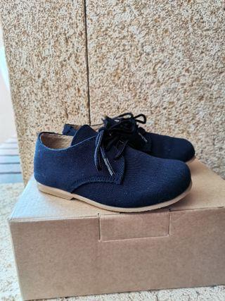 Zapatos el Corte Inglés de segunda mano en la provincia de