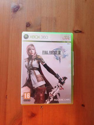 Final Fantasy XIII Edición Coleccionista