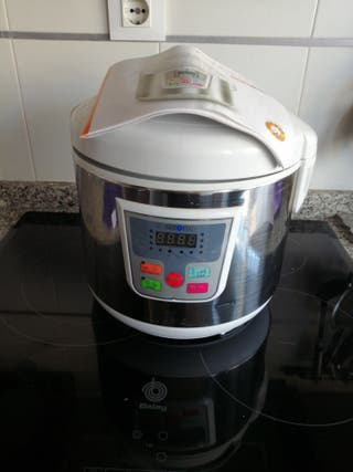 cooker matic nueva