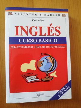 curso básico inglés