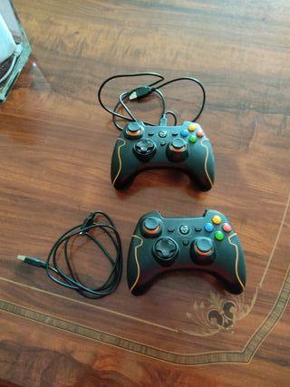 Mando PC y PS3 NUEVO