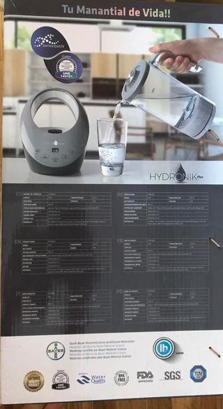 Hidrogenizador de agua - Hydronik - Nuevo