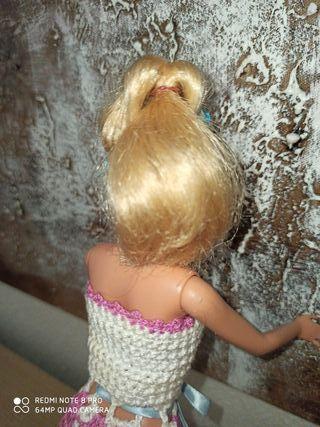barbie 1999