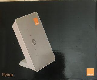 Router Orange 3G.