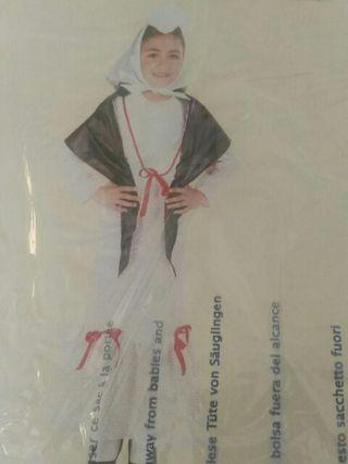 disfraz de chulapa