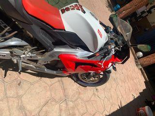 Aprilia es 125cc