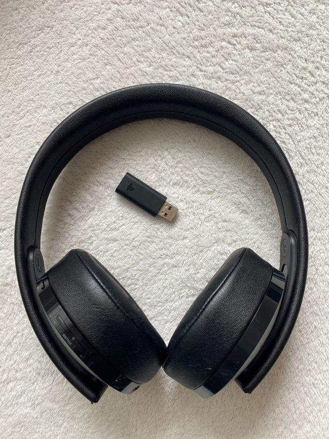 Cascos Sony para ps4
