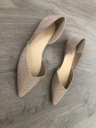 Zapatos planos Sfera