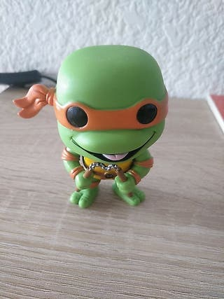 Funko Pop Michelangelo