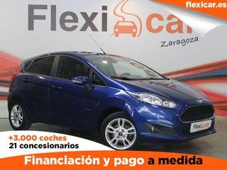 Ford Fiesta 1.0 EcoBoost 100cv Powershift Trend 5p