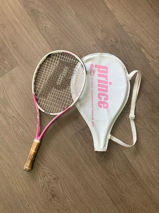 Raqueta de tennis Air Pro Sharapova 25