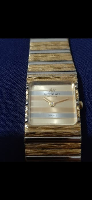 Raymond Weil Reloj mujer