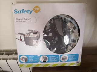 trona portatil marca safety nueva
