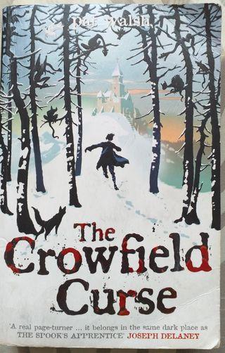 The Crowfiel Curse