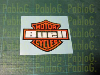 Buell Cycles
