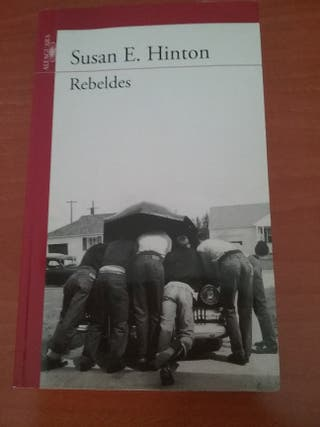 Novela Rebeldes